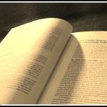 Seventy word Saturday – The Bible
