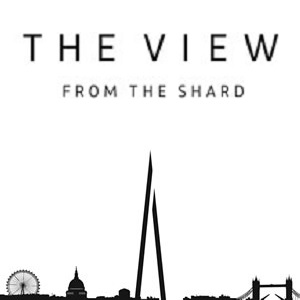 The View from the Shard logo – Square