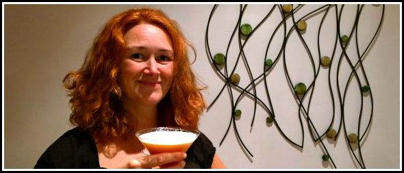The perfect French Martini recipe