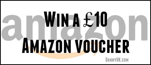 Win win win! Get an Amazon voucher before Christmas!