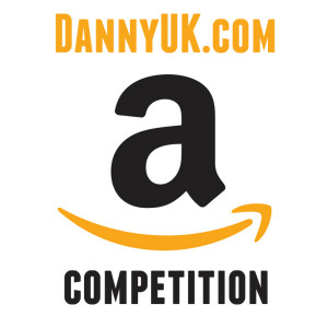 You can see all of our competitions at https://dannyuk.com/category/competitions