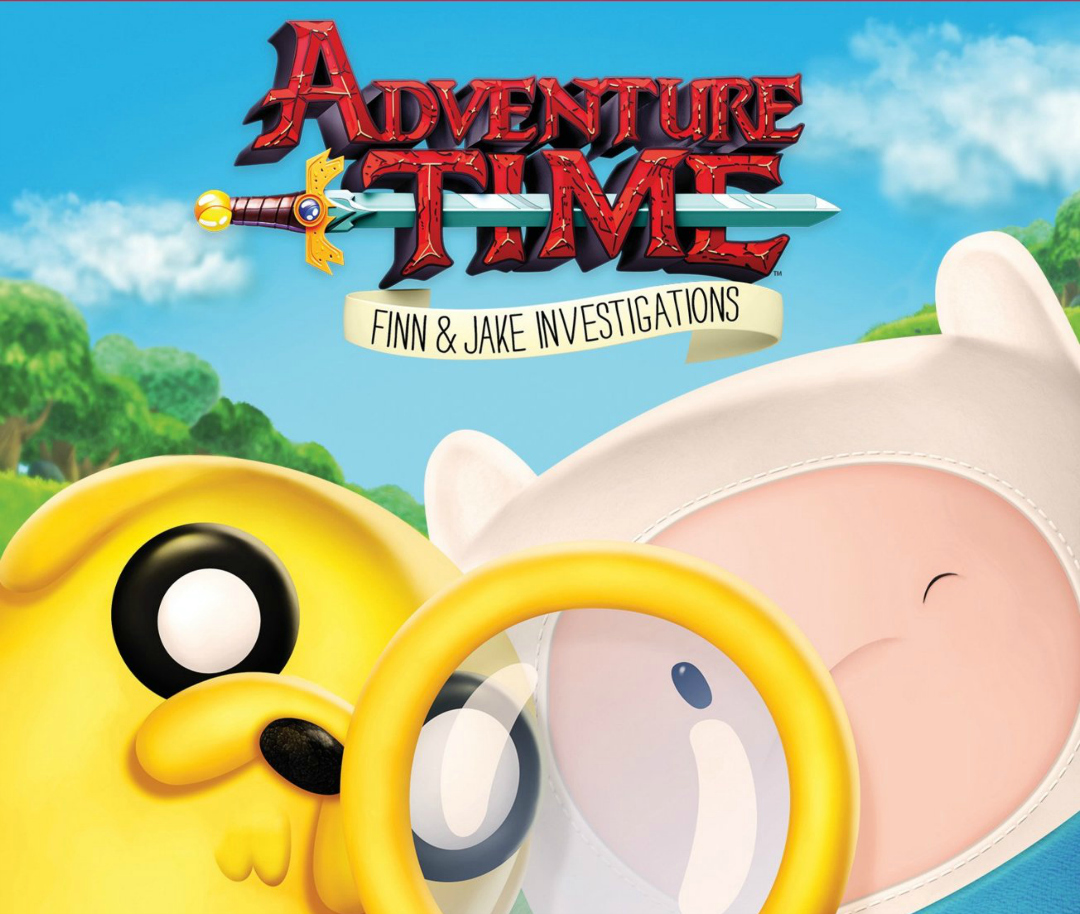 Christmas gift ideas for boys and girls - Finn and Jake investigations - from a DannyUK.com article