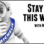 Stay safe in Winter thanks to Michelin