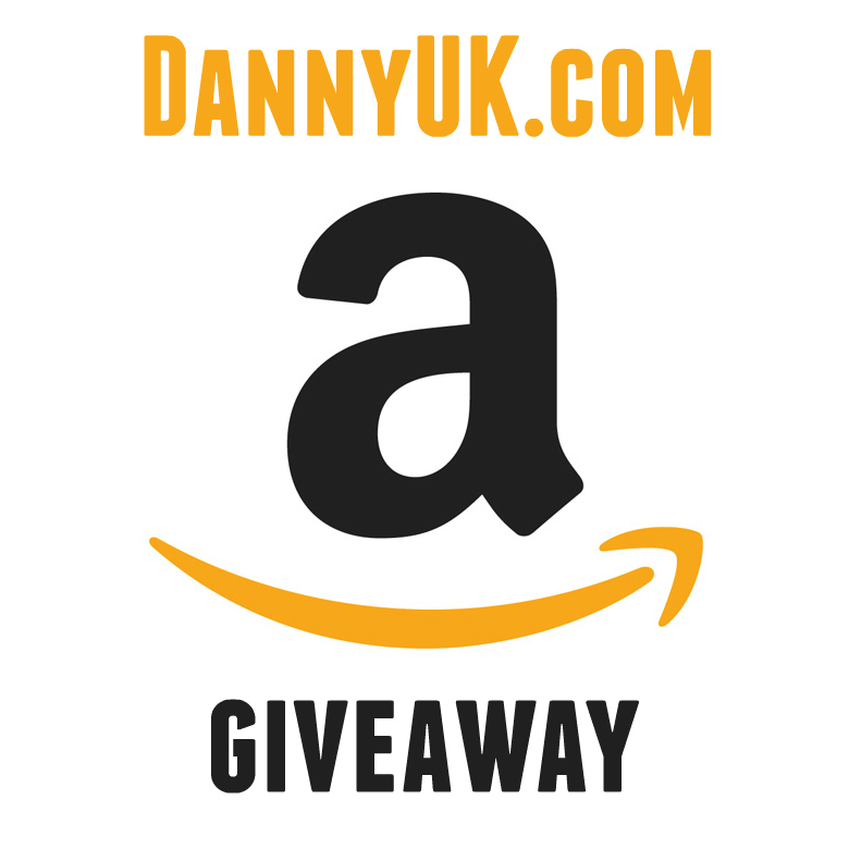 Amazon Marketplace - Win Amazon voucher - from a DannyUK.com giveaway