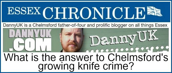 Essex Chronicle – Chelmsford knife crime