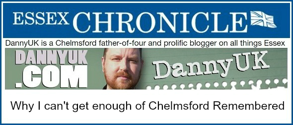 Essex Chronicle – Chelmsford Remembered