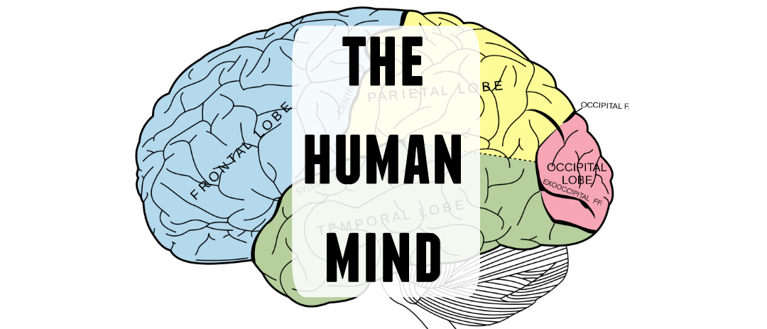 The human mind – Dementia is a horrible thing