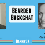 Bearded Backchat with Jade from Raising the Rings