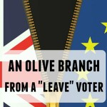 Guest Post: An Olive Branch – my open letter to the UK