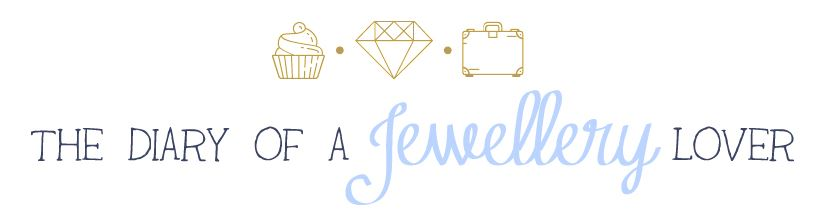 Mel from The Diary Of A Jewellery Lover Blog header