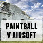 Paintball V Airsoft