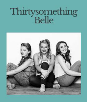 Thirtysomething Belle header