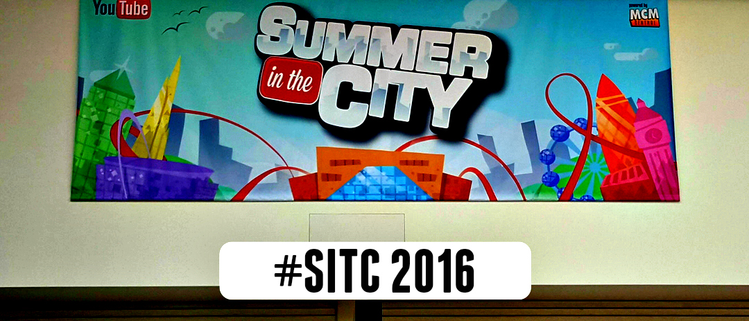 SITC 2016 – Going back to Summer In The City