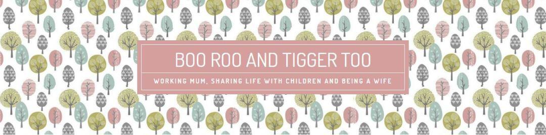Boo Roo and Tigger Too header