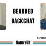 Bearded Backchat with Jessica from Beauties and the bibs