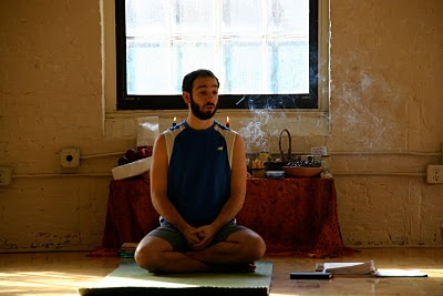 One of many valid prespectives on how to teach yoga