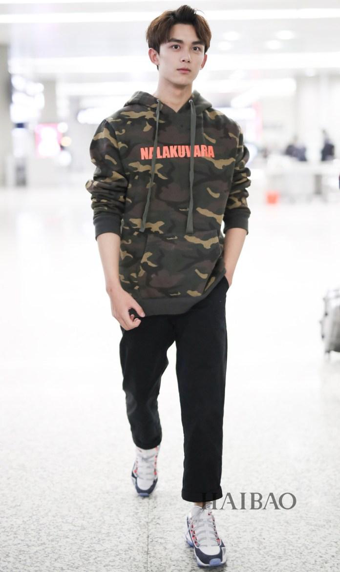 áo hoodie thời trang nam - 5