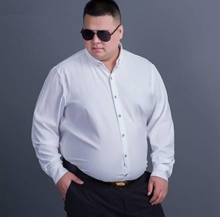 áo sơ mi nam big size