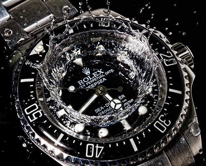 Đồng hồ rolex của nước nào