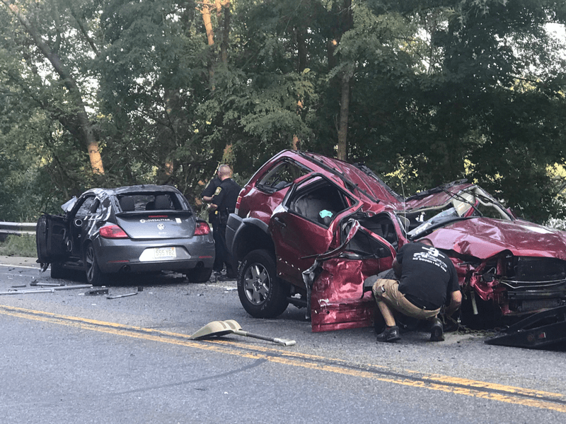 Over 15000 Colorado accidents included sidetracked chauffeurs in 2019