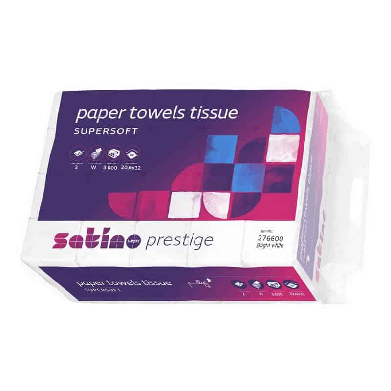 Satino Håndark W-Fold