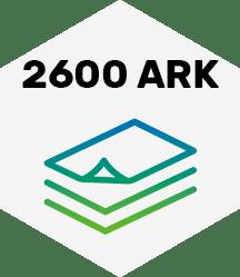 2600 Ark