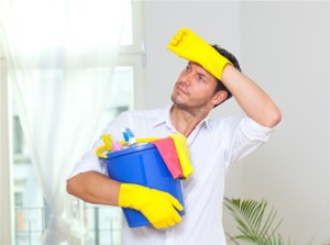 men-housework
