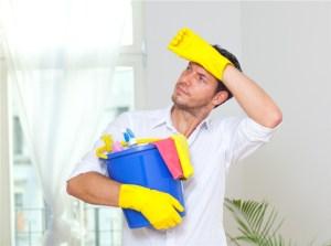 men-housework