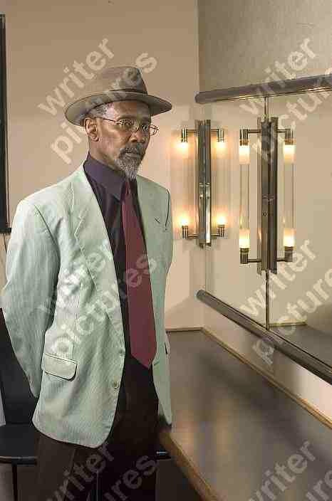 Linton Kwesi-Johnson
