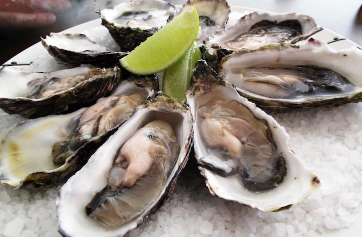 Kelezatan Oyster dan Punya Manfaat Banyak Untuk Kesehatan