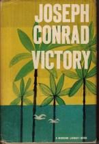 Joseph Conrad Victory