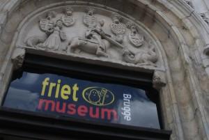 Friet Museum, Bruge