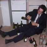 Drunk Paul #2
