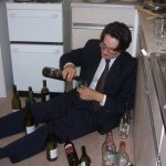 Drunk Paul #3