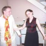 Gareth and Claire #2