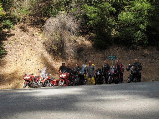 Homoto September Monthly Ride