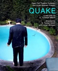 Quake Post Card 2