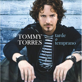 Tommy Torres
