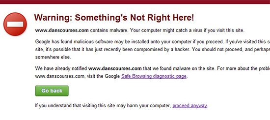 How to Dissect a Website Attack