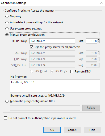 Turn a Raspberry Pi into a Web Filter Proxy with SquidGuard
