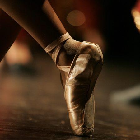 danse cécile verdier