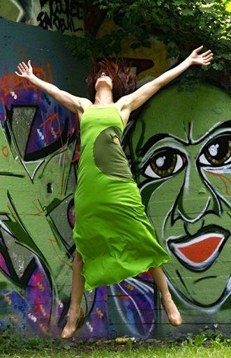 Bienfait n°6              Améliorer sa confiance en soi grâce à la danse