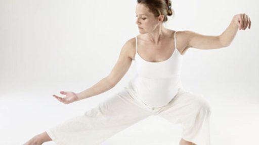 6 raisons de pratiquer le qi gong pendant et après la grossesse