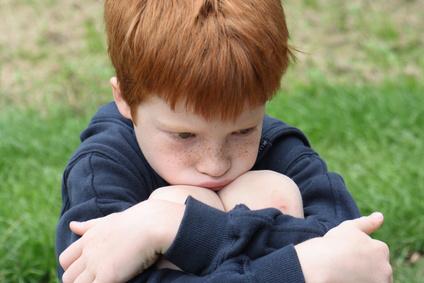 Mes meilleures solutions face à un enfant qui boude