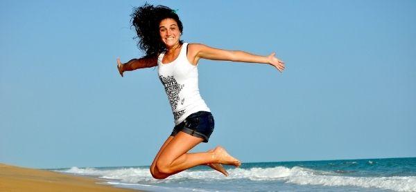 Danser permet de retrouver du bien-être et de la confiance en soi.
