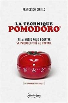 Utiliser ma technique Pomodoro pour améliorer sa productivité