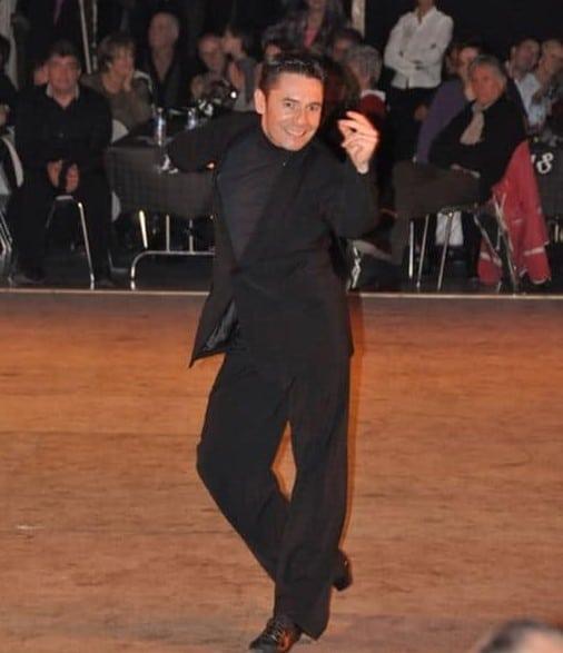 Laurent Françon
