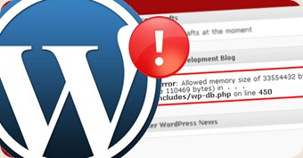 fix-wordpress-fatal-error-allowed-memory-size