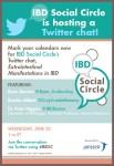 IBDSC chat - Extraintestinal manifestations in IBD