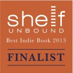 Shelf Unbound Finalist Badge